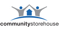 Community Storehouse -Charity Food Bank