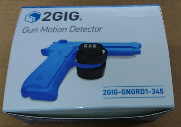 Gun Guard - 2Gig